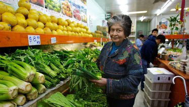 Carol Selva Rajah found a Pandora's box of Asian groceries in Cabramatta in the early 1980s.