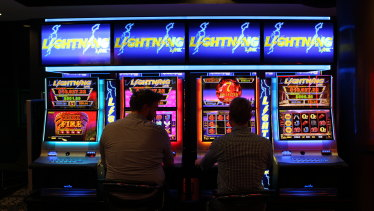 Aristocrat's Lightning Link has become North America's biggest slot machine game.