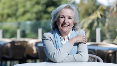Every time  Jane Caro has told her story its power over her has lessened.