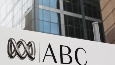 ABC Headquarters in Ultimo where the alleged attack took place.