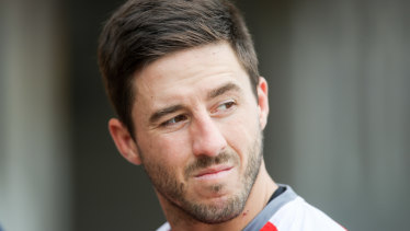 Big earner Ben Hunt will be out of pocket north of $500,000.