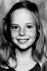 Guider killed Samantha Knight, 9, whose body has never been found.