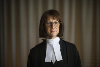 Director of Public Prosecutions Kerri Judd believes matters involving complex scientific evidence could better suit a judge-alone trial.