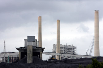 Vales Point coal-fired power plant: Government-dominated committee wins backing for a report on how to spur the state's post-COVID-19 recovery by shifting to renewable energy and off fossil fuels.