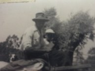 Herb Smith's grandparents, Elizabeth (Bessie) Daley and James (Jimmy) Daley, were the inspiration for his company and its recipes.