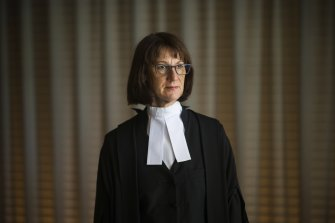 Victoria's director of public prosecutions Kerri Judd called for judges to be given greater powers to give sentencing indications back in February.
