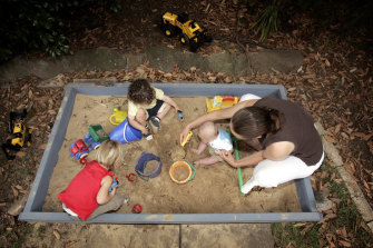 Families could use childcare fees as tax deductions under a proposal from government MPs.