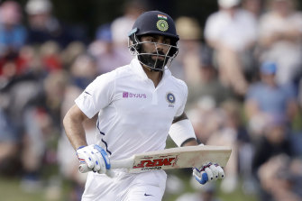 Virat Kohli led India to a Test series victory the last time they were in Australia. How will his nation cope without him for three of the four Tests this summer?
