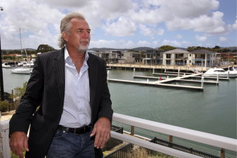 The Casey land scandal is deepening, over a corruption investigation centred on developer John Woodman.
