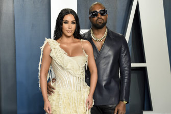 Kim Kardashian West has filed for divorce from Kanye West after seven years of marriage, citing irreconcilable differences.