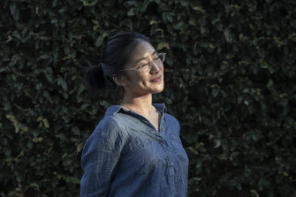 Vivian Pham is now adapting her first novel for the stage and it has been optioned for a television version.