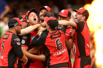 Fans have been forced to pay to watch some Big Bash matches and one-day internationals.