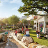 Scentre launches 21st century shopping centre