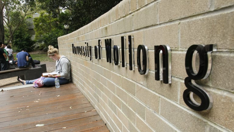 The University of Wollongong will be home to the Ramsay Centre's Western civilisation course.
