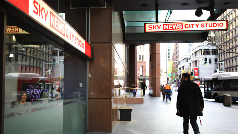 Sky News insiders are worried it's only a matter of time before the 24-hour news channel is embroiled in another controversy.