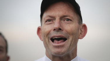 Tony Abbott will embark on his annual Pollie Pedal charity ride, including visiting the energy hub of the Latrobe Valley in Victoria.