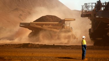 WA's mining sector is the most optimistic.