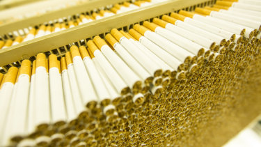 The WTO ruled that the Australian law contributed to improving public health by curbing exposure to cigarettes.