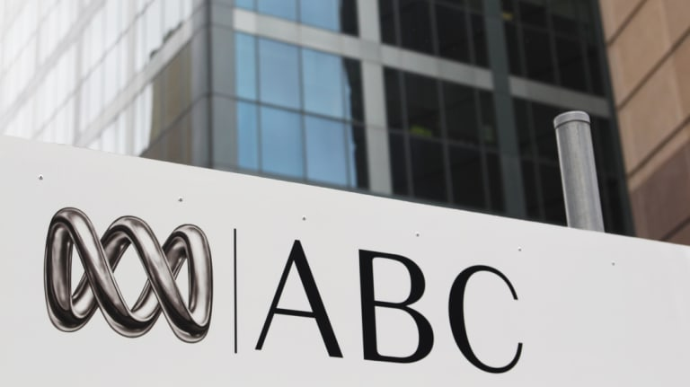 ABC Headquarters in Ultimo, Sydney 2014.