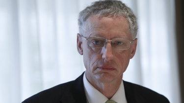 Econocrat David Gruen