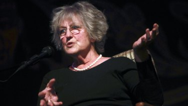 Should ideas festivals include Germaine Greer?