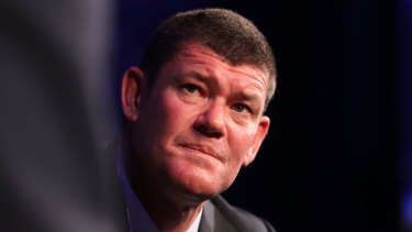 Luring high rollers is integral to the success of James Packer's new Crown casino in Sydney.
