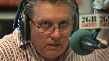 Sydney's Ray Hadley says his listeners have overwhelmingly been worried about energy prices in recent weeks.