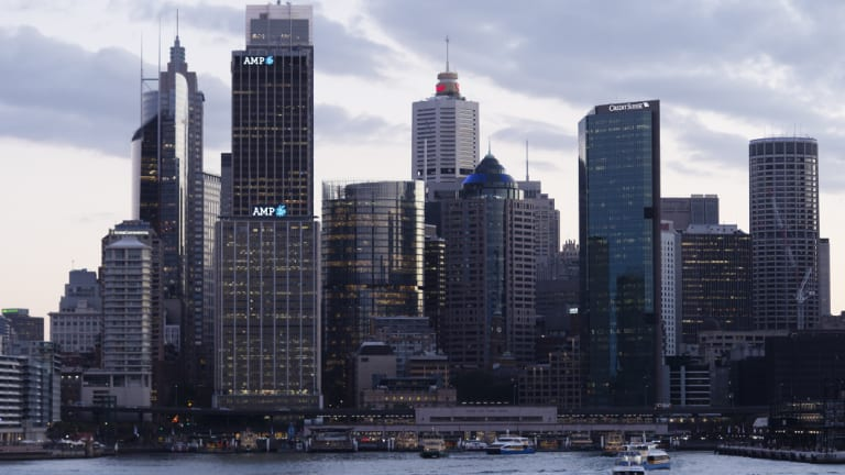 Office sector tipped to be the star performer this reporting season.