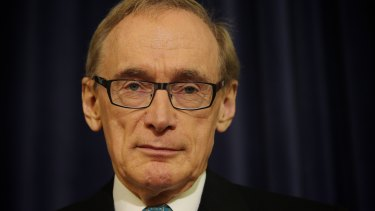 """This is a blow to Australian culture,"" Bob Carr says."