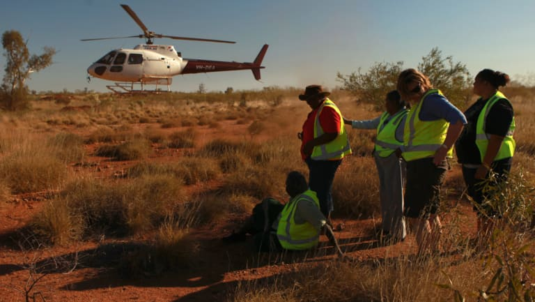 The Njamal People and Fortescue Metals Group entered into an agreement in December 2011.
