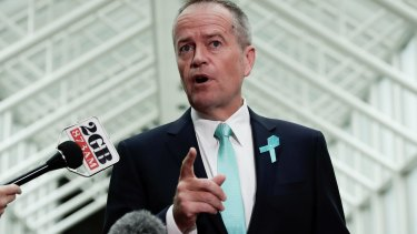 Bill Shorten is promising a compensation fund for the stolen generations.