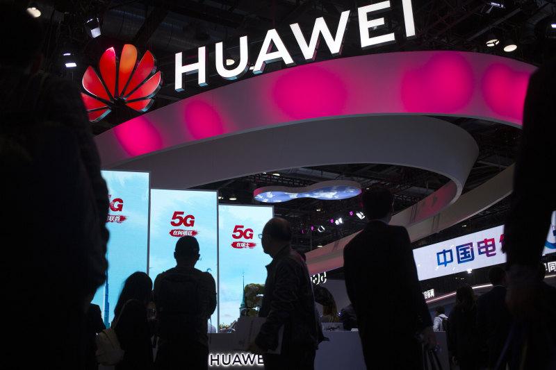 Australia fue el primer país en excluir a China de su red 5G, seguido de muchos otros, incluidos EE. UU., Japón, India y Singapur.CRÉDITO:AP