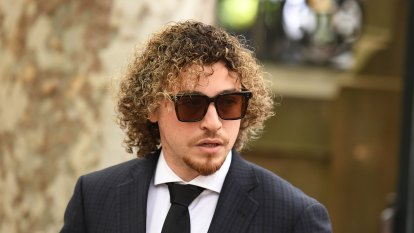 Sunday Telegraph denies calling John Ibrahim's son 'a Mafia figure'