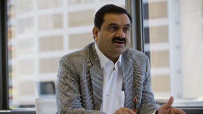 Adani and prestigious London museum cop heat after teaming up on climate project