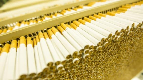 Australia wins landmark WTO ruling on plain cigarette packaging