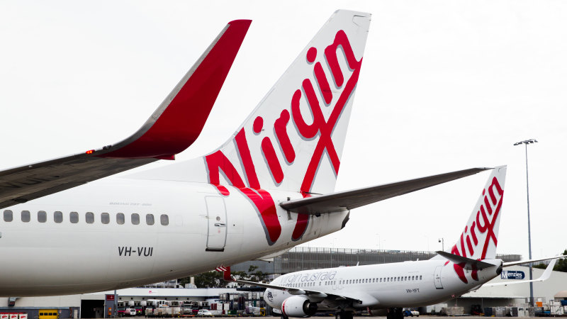Virgin Australia plan for Dreamliner fleet fuels bidder disquiet – Sydney Morning Herald