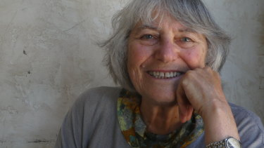 Anne Ring is a 79-year-old health sociologist and freelance writer who does not want to be branded young for her age.