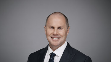Nine news chief Darren Wick admitted to staff he is an alcoholic following the October charge.