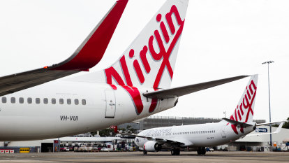 Labor steps up call for Virgin Australia lifeline