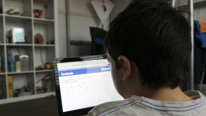 New campaign warns of growing risk to children from online predators