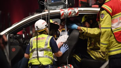 What keeps emergency workers going can help us all