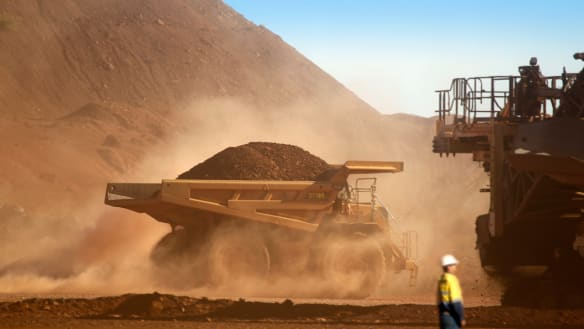 Fortescue announces $500m share buyback program