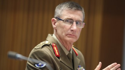 'Serious failings': Defence quietly releases war crimes inquiry response plan