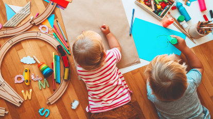 Tens of thousands of parents could work more days after childcare cap scrapped