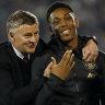 Martial penalty ends Manchester United's 11-match winless away run