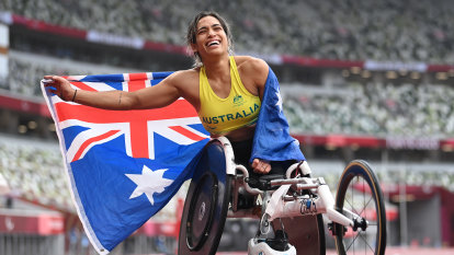 NSW trials home quarantine with returning Paralympians