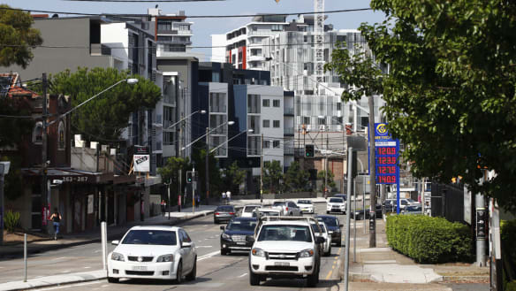 Time to take a breath: government hits brake on Sydney housing hotspot