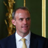 Britain may boycott Beijing Winter Olympics over Xinjiang abuses, says Raab