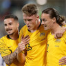 Coronavirus may see Socceroos' World Cup qualifiers postponed