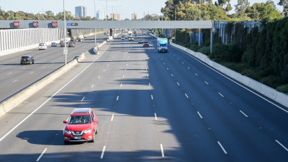 Road toll on rise despite COVID-19 traffic slump